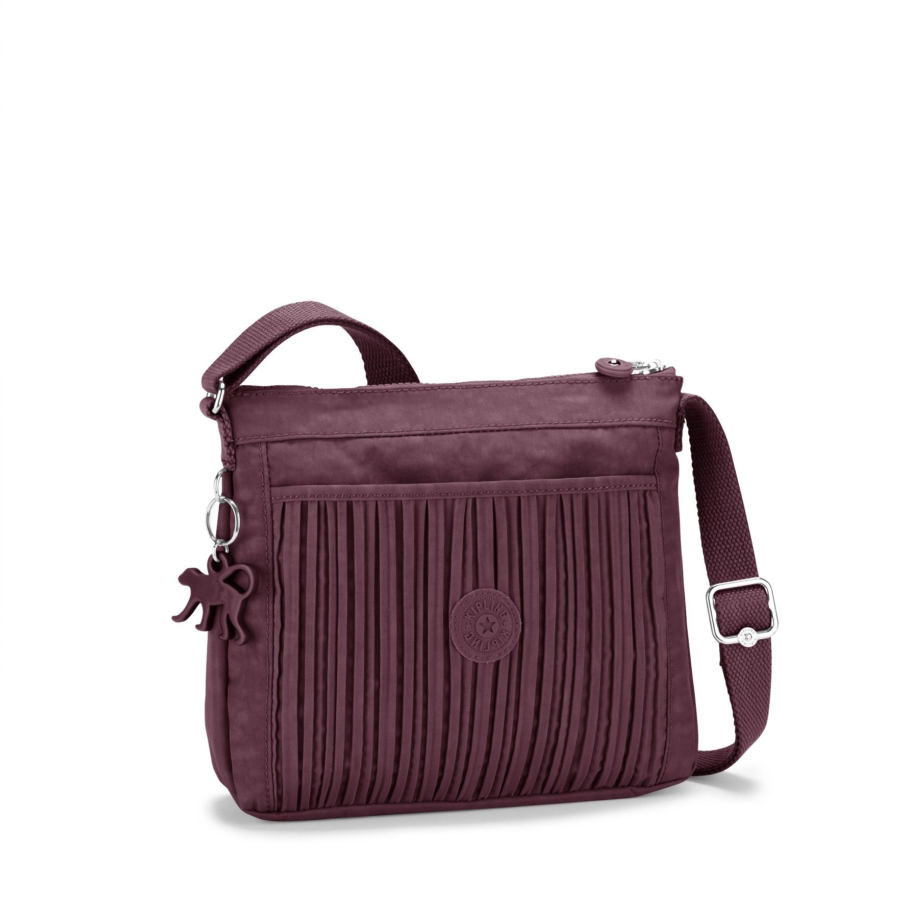 Kipling - MOYELLE BP love the pleating £45