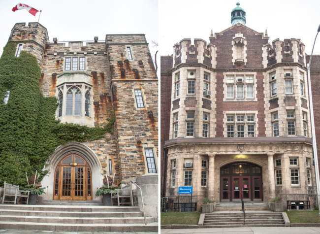 School Closures Toronto: Best 25+ Private Schools In Toronto Ideas On Pinterest