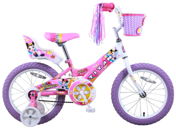 Top 10 In Best Rated 16 Inch Bike With Training Wheels Of 2020 For 4 To 8 Year Old Girls Best Kids Ride On T In 2020 Bike With Training Wheels Kids Bike Kids Bicycle