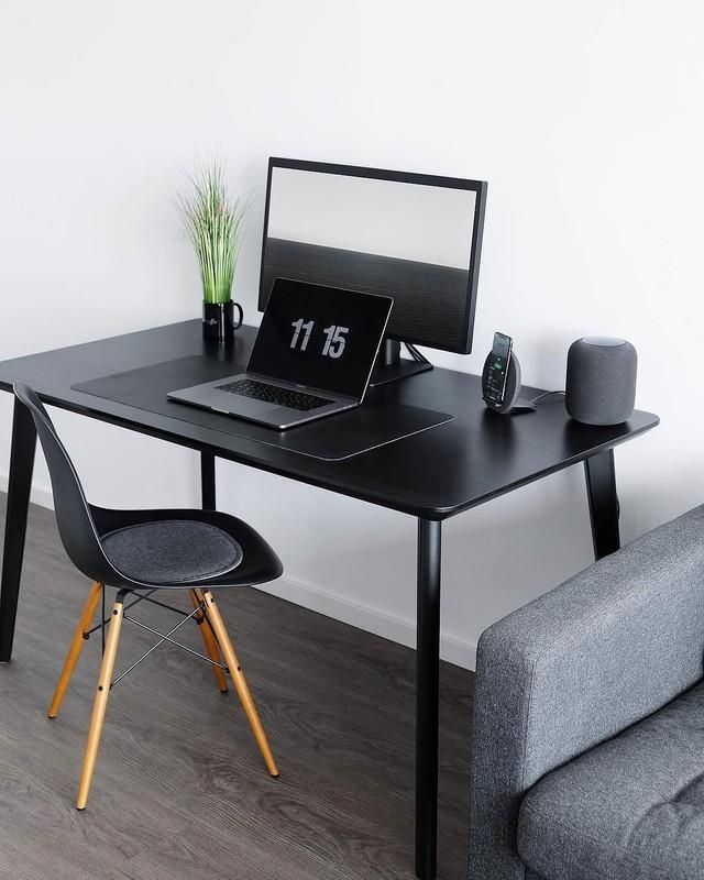 How To Set Up Your Ergonomic Office Desk In 2020