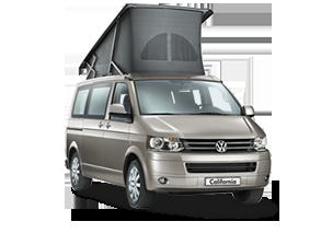 Volskwagen California Vw California Camper New Vw Camper Van Commercial Vehicle