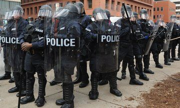 The Close Relationship Between Prosecutors And Police Officers