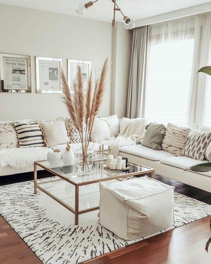 Photo of 0 pampasgras deko zimmerdeko ideen skandinavische dekoration wohnzimmer einrichten und dekroeiren ka