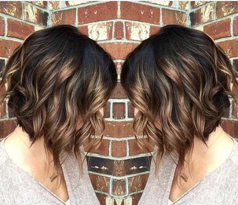Most Beloved Brunette Bob Hairstyles For Ladies