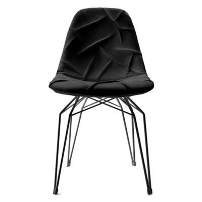 Modern Chairs Usa Pop Side Chair Upholstered Dining Chairs