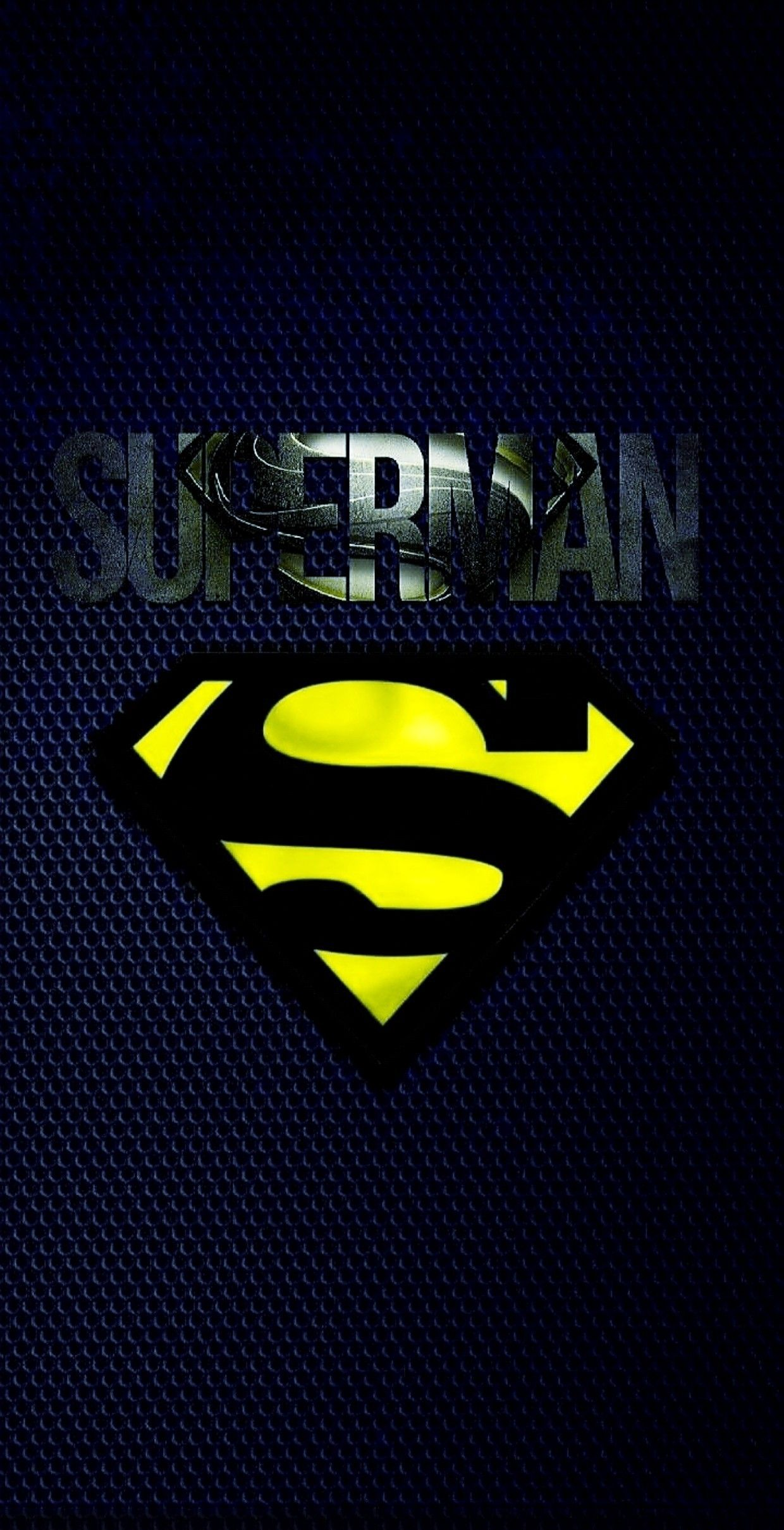 Android theme by Hooter983 Superman wallpaper, Dc comics