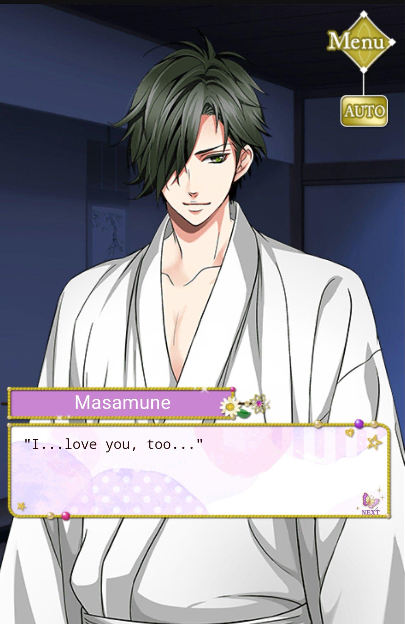 Juegos de amor japan dating love
