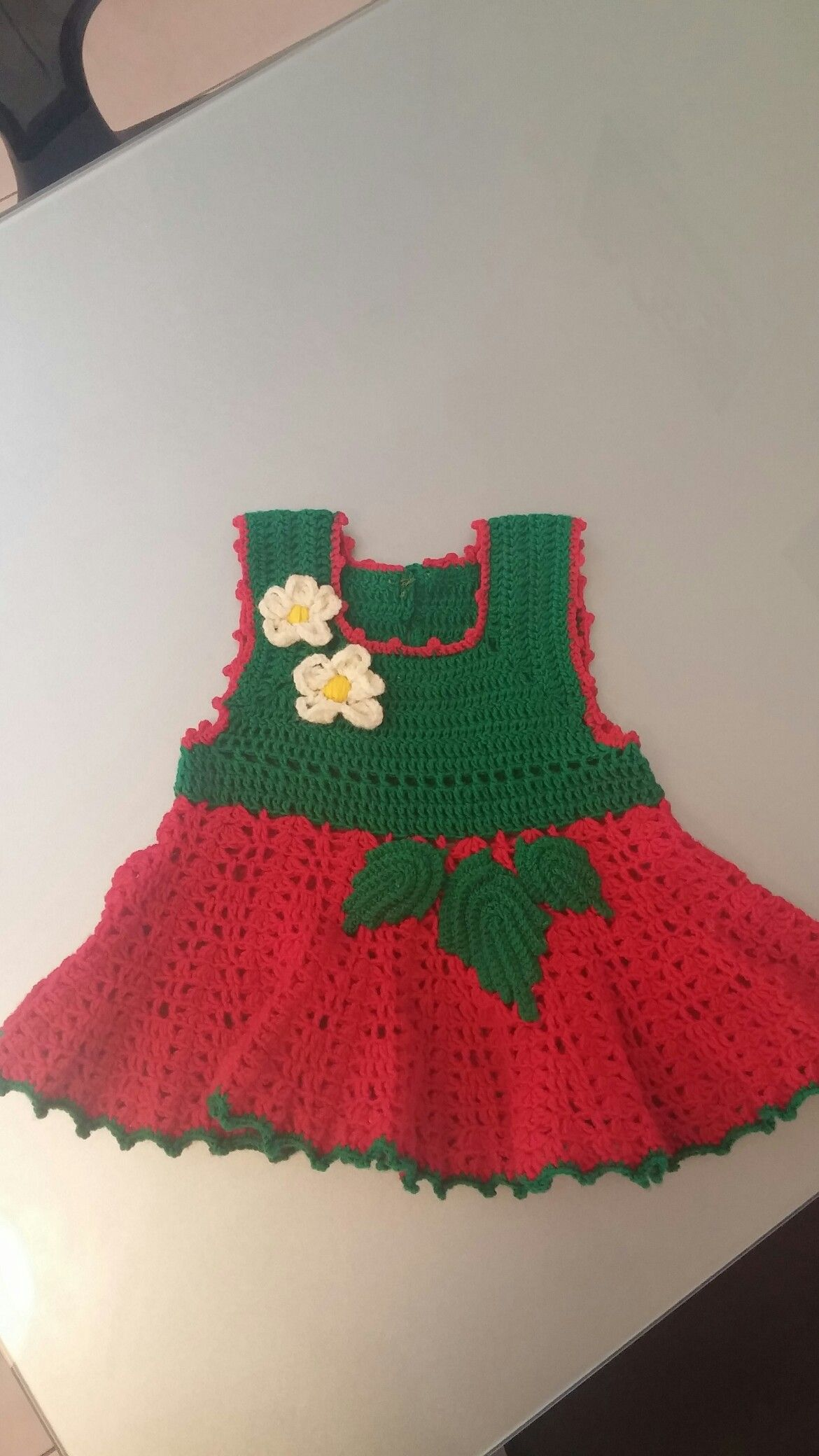 12 months old hallooween costume strawberry crochet dress 12 months old hallooween costume strawberry crochet dress patterns found across the web bankloansurffo Gallery