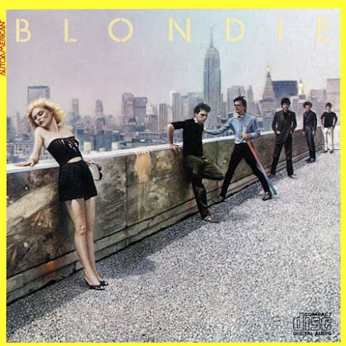 The Basic Blondie Sextet Was Augmented Or Replaced By Numerous Session Musicians Including Lots Of Uncredite Blondie Albums Iconic Album Covers Album Covers