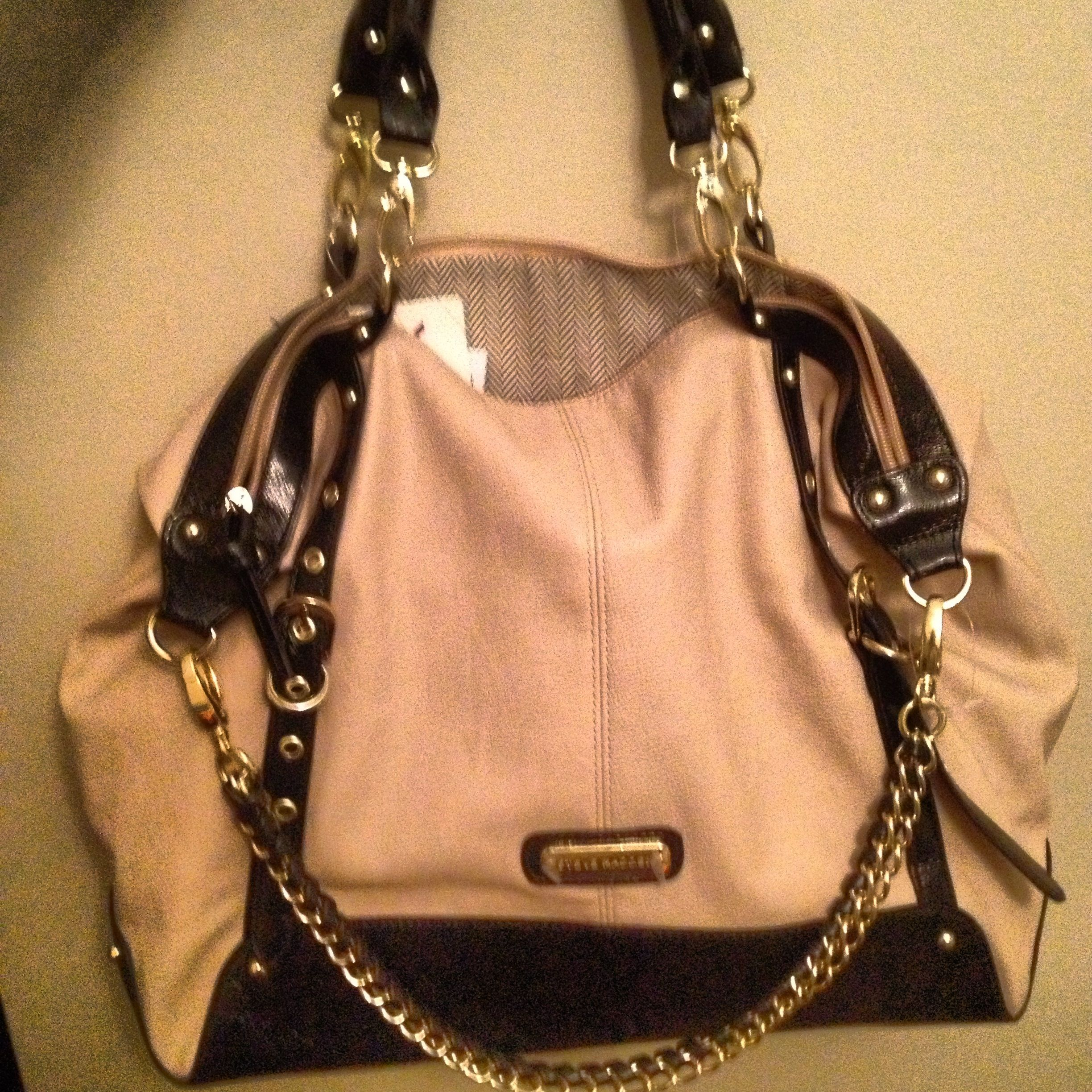 8503cab05f6d Steve Madden fall bag from TJ Maxx $39.99! | My Style & Fashion | Tj ...