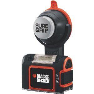 Black Decker Bdl100av All In One Suregrip Laser Level Amazon Com Laser Levels Decker