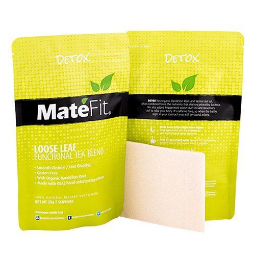 MateFit Detox Tea 28 Days