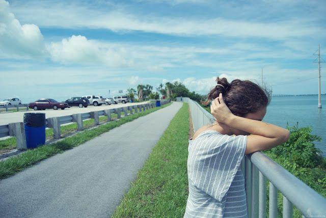 I want a one-way ticket to Key West