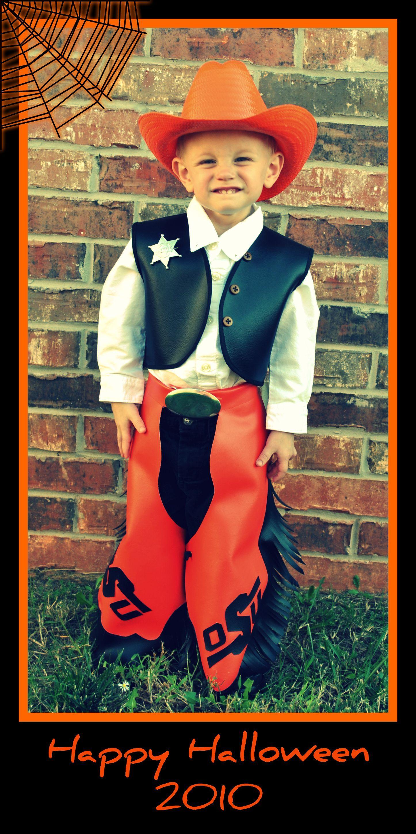 my son as pistol pete | osu | pinterest | halloween, pistol pete and