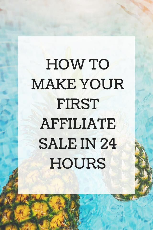 New Funny Gif  Hello everyone! This is the guide that helped me make my first affiliate sale in 24 hours! This guide will help you if you are either first getting started in affiliate sales, or will help you figure out what you might be doing wrong. 3