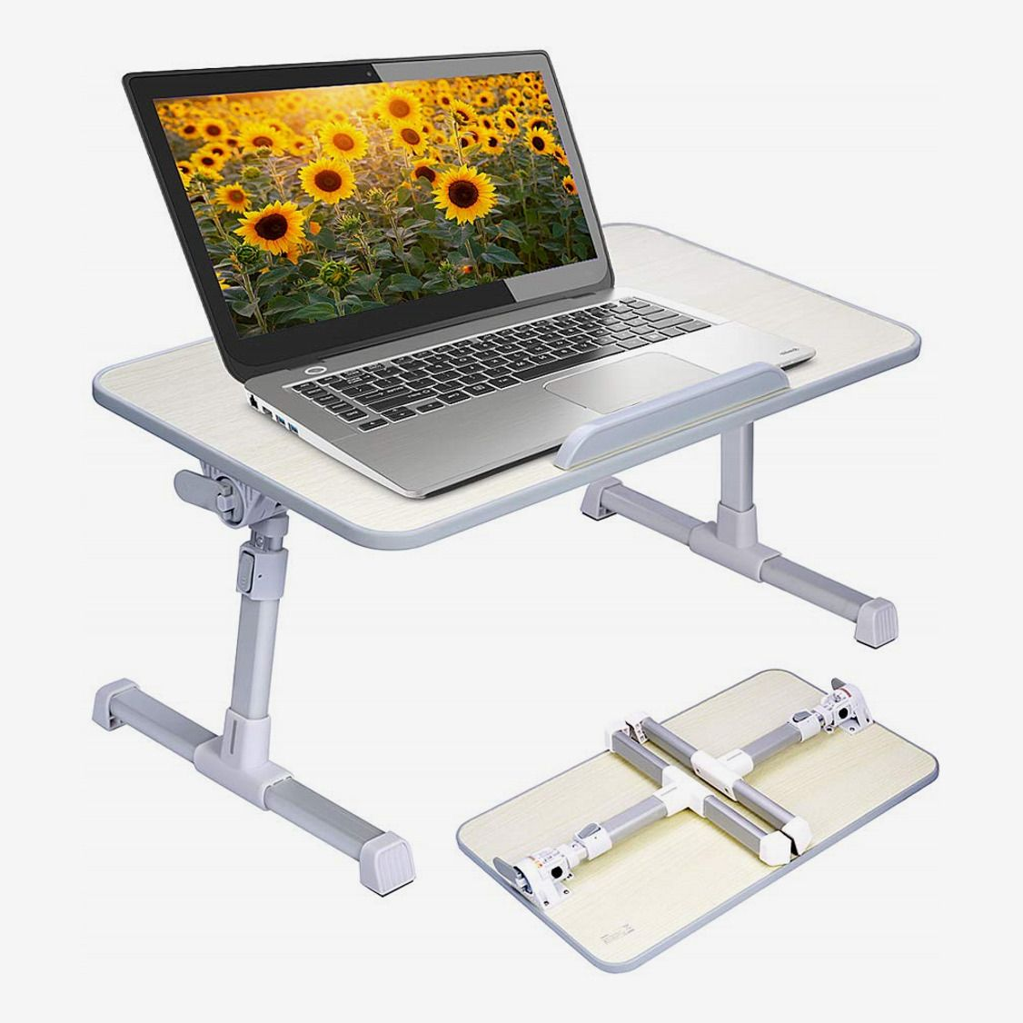 This Adjustable Table Has Made Me a Better Writer — and