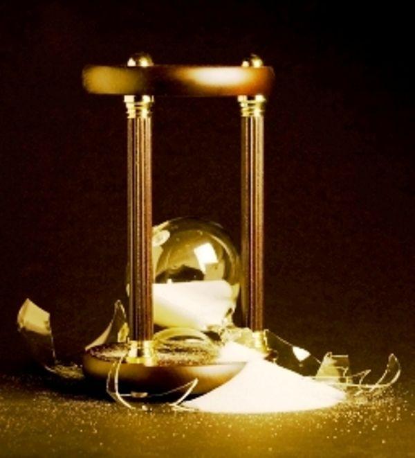 Broken hourglass  broken hourglass | Ubuntu Image Refs | Pinterest