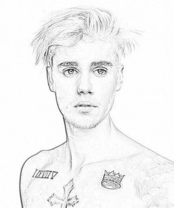 Bieber Sketch | Bieber Art In 2019 | Pinterest | Sketches Drawings And Drawing Sketches