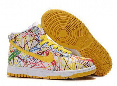 35a90c99fb0a Design your own high tops for  Tomorrowworld