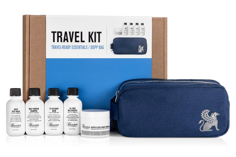 Grayers baxter of california travel kit one size