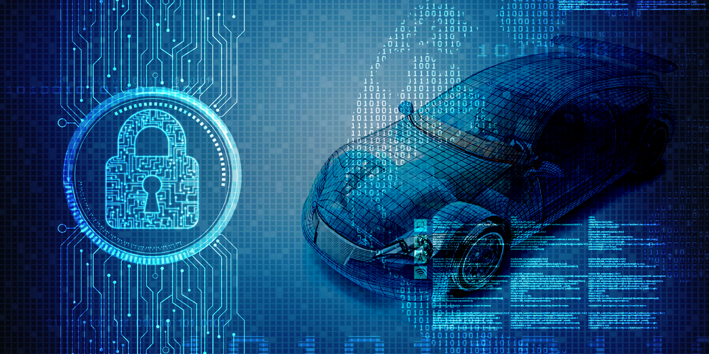 Global Automotive Cyber Security Market Growth Status And Outlook 2019 2024 Cyber Security Automobile Industry Connected Car