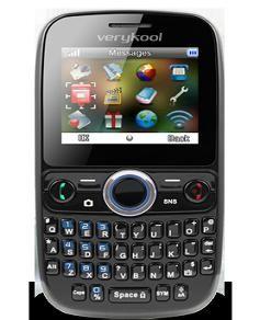 verykool s635
