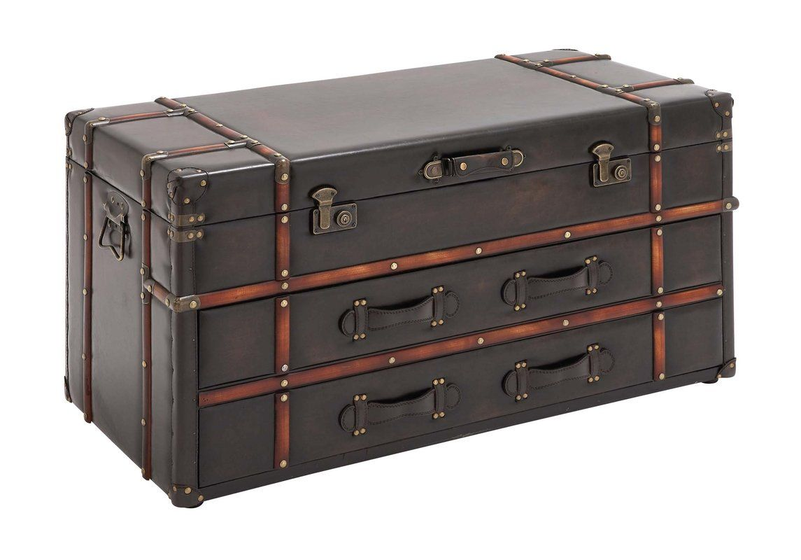 10+ Best Storage Trunk For Living Room