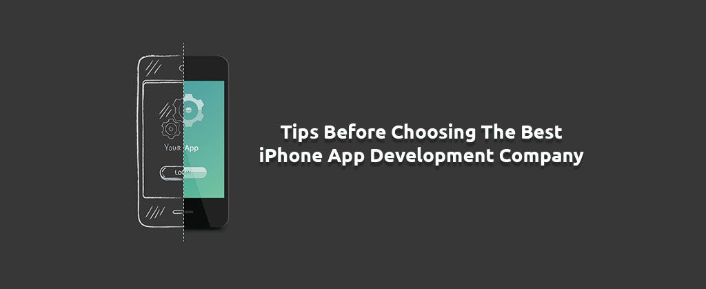Hiring a reliable and efficient iPhone App Development