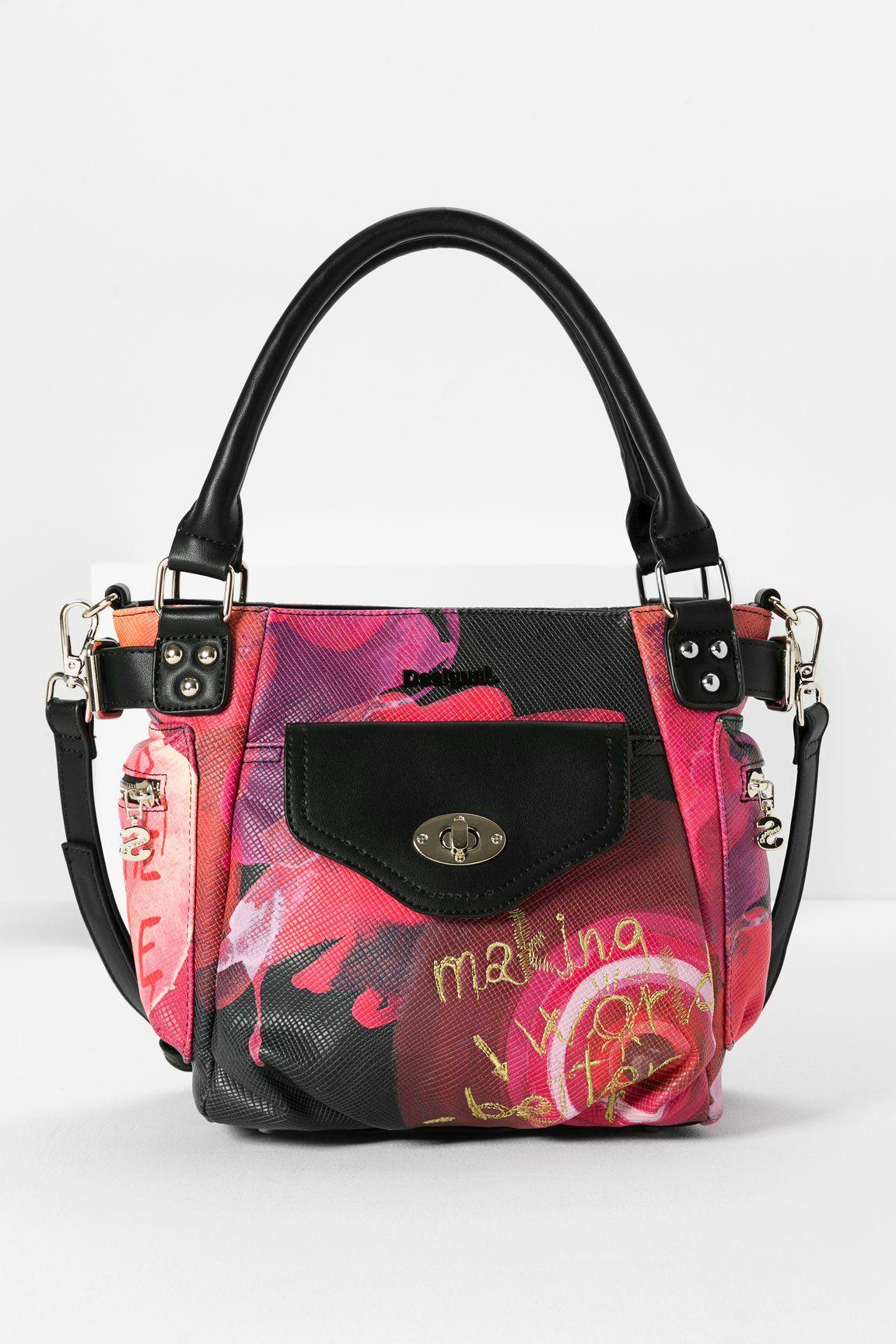 Bag · Desigual Mini Mcbee Stroker 61X50N5