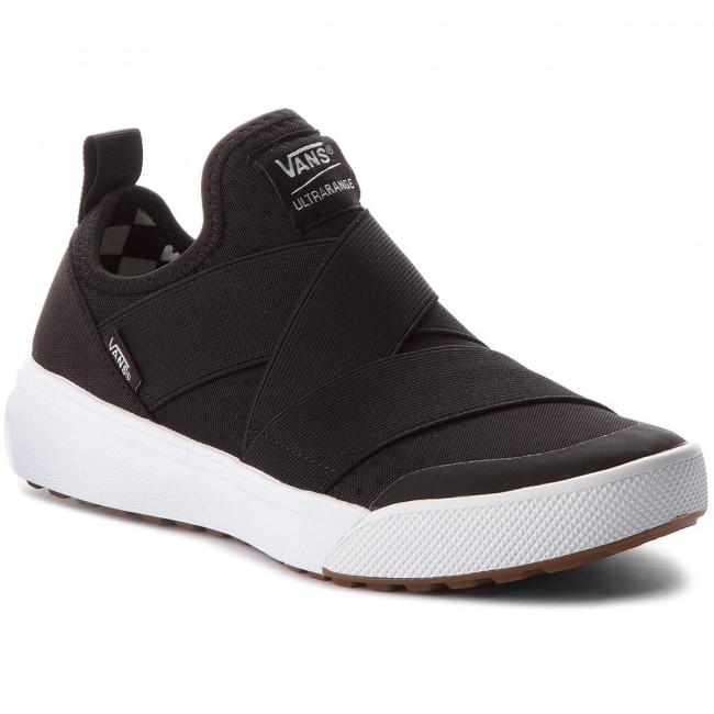 Sneakersy Vans Ultrarange Gore B Vn0a3mvrblk Black Sneakersy Polbuty Damskie Eobuwie Pl Sneakers Vans Sneakers Top Sneakers