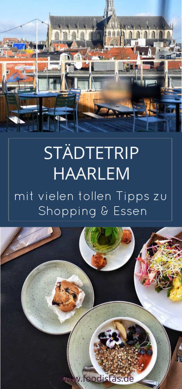 Photo of Our trip to Haarlem and many great tips for a city break