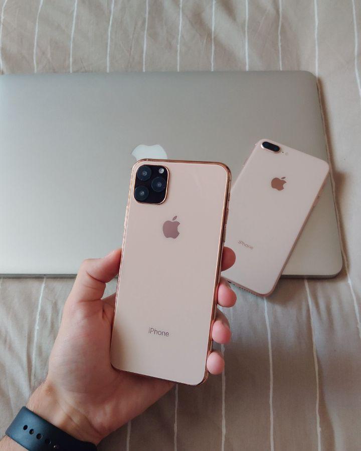 "B E N G E S K I N on Instagram ""iPhone Pro (6.5"") Dummy"