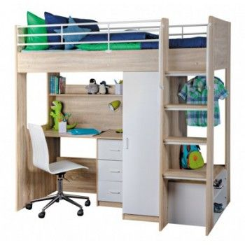 Now 899 00 Was 1 499 00 On Dexter Bunk Bed Target Furniture Nz