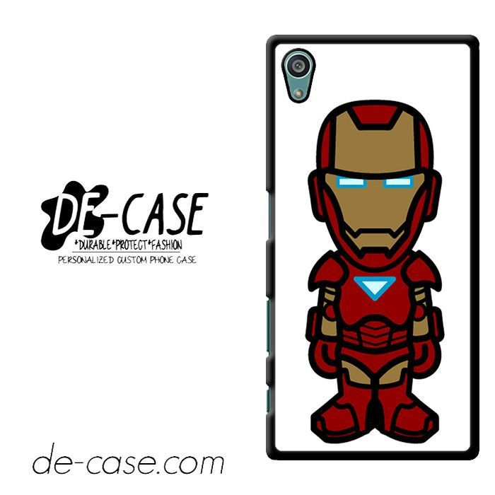 Hype Ironman DEAL-5441 Sony Phonecase Cover For Xperia Z5