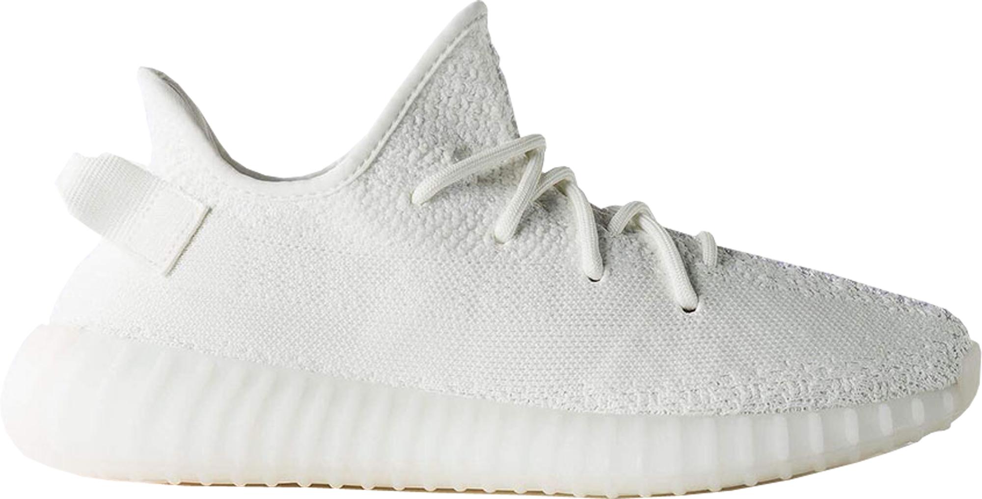 adidas Yeezy Boost 350 V2 Cream White Original Schuhe für