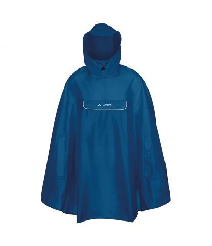cheap for discount cf80d ce6ba Vaude Valdipino Poncho/Cape | Wheels | Cycling outfit ...