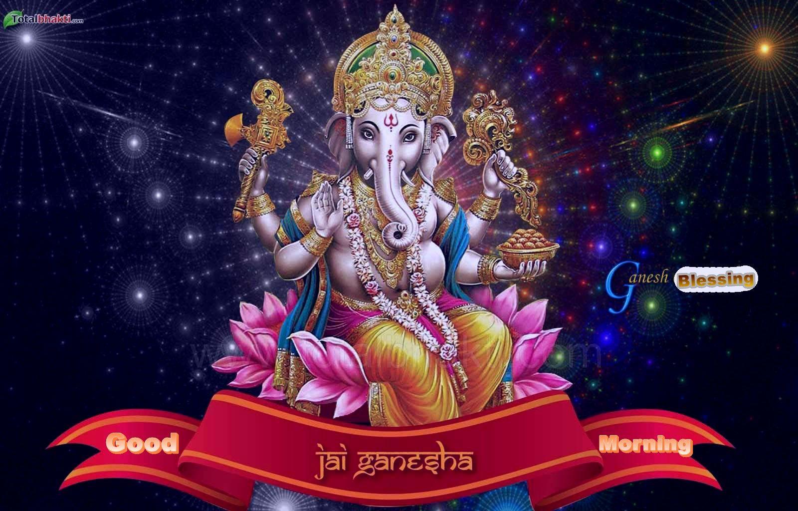 Pin By Suresh Rajani On Good Morning Pinterest Ganesha Ganesh