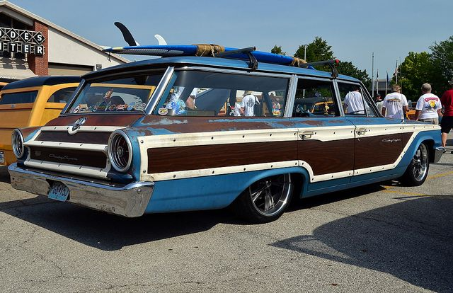 ford country squire station wagon shooting break autos. Black Bedroom Furniture Sets. Home Design Ideas