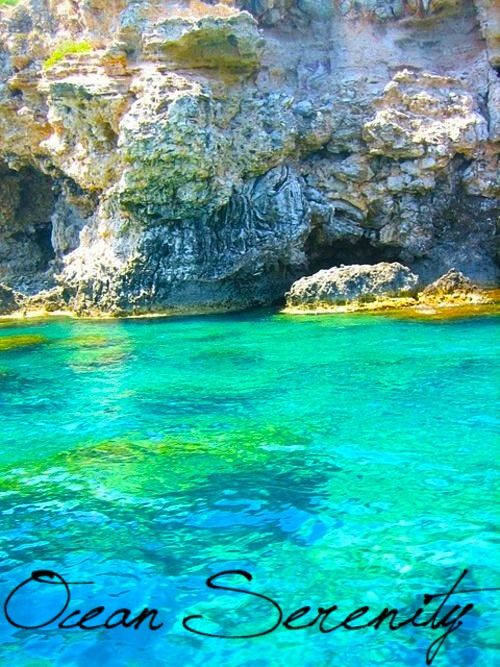 One stunning water..