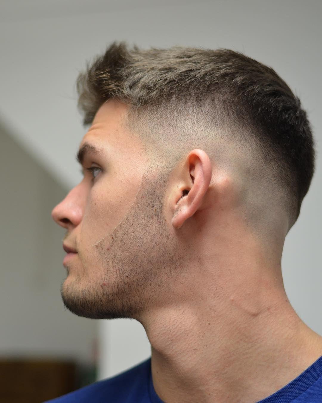 Haircut for men all angles juan montesvillegas jaystylesz on pinterest
