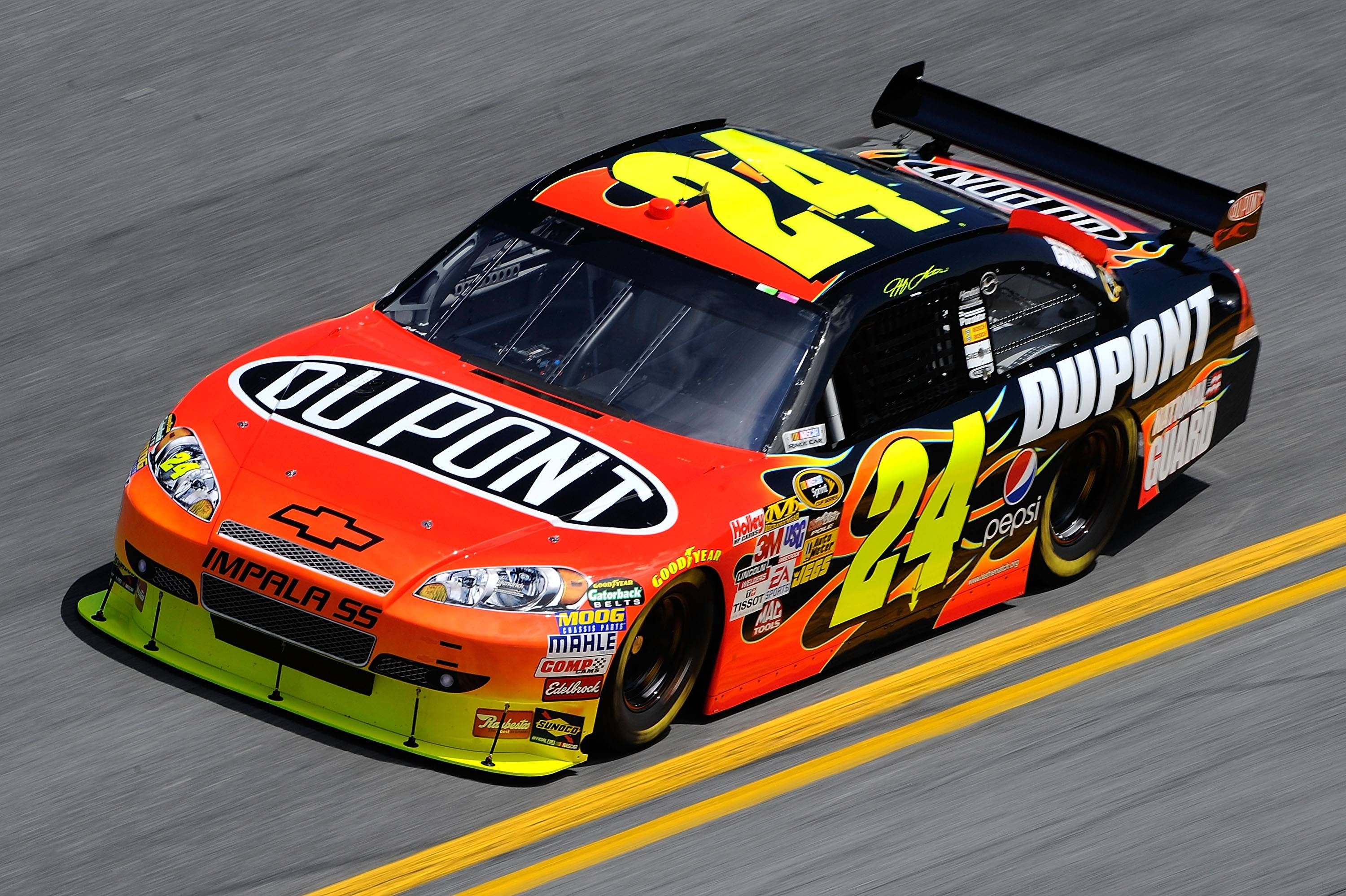 Free Jeff Gordon Wallpapers