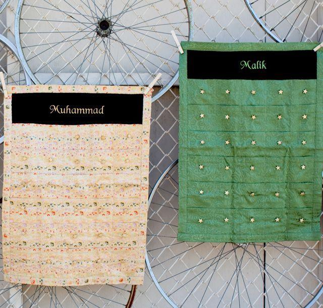 children's ramdan calendars/ $40 https://www.etsy.com/listing/152481833/ramadan-calendar-blank?ref=related-0
