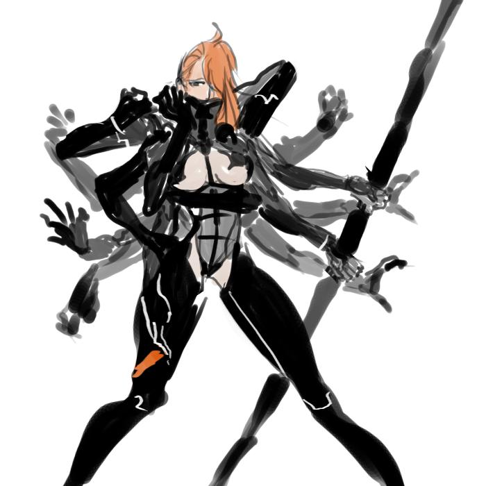 Raiden | Metal Gear Wiki | Fandom