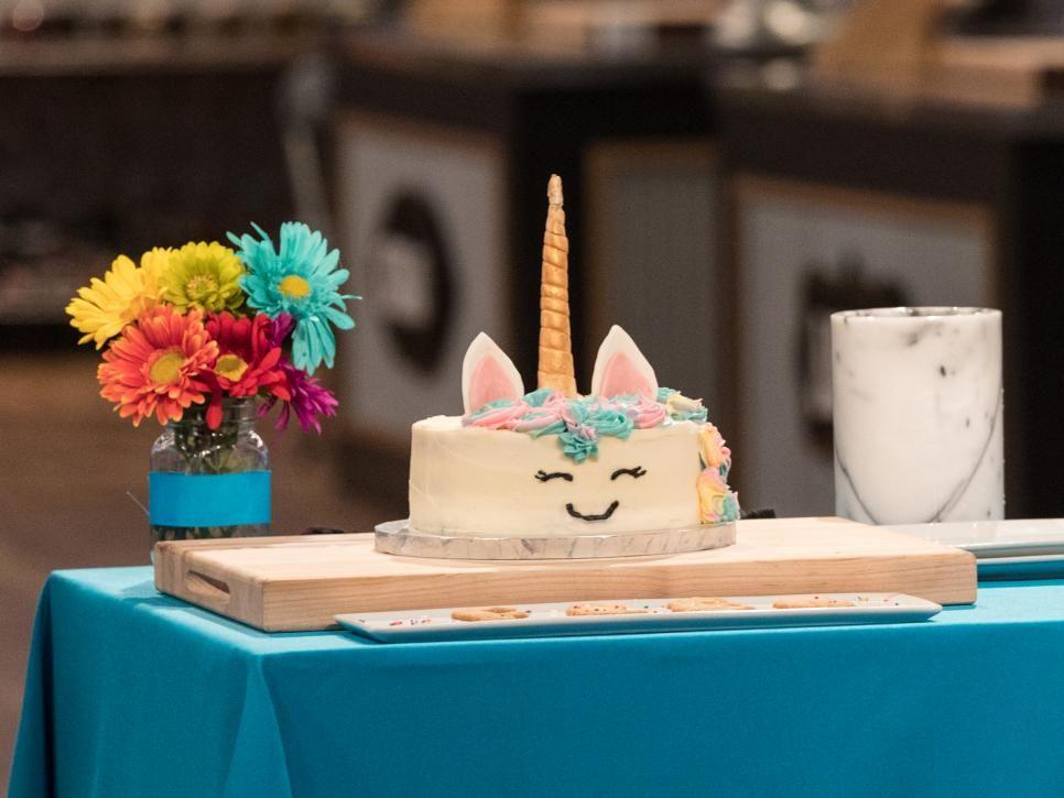 Kids Baking Championship: Top Creations, Season 4 | Cakes