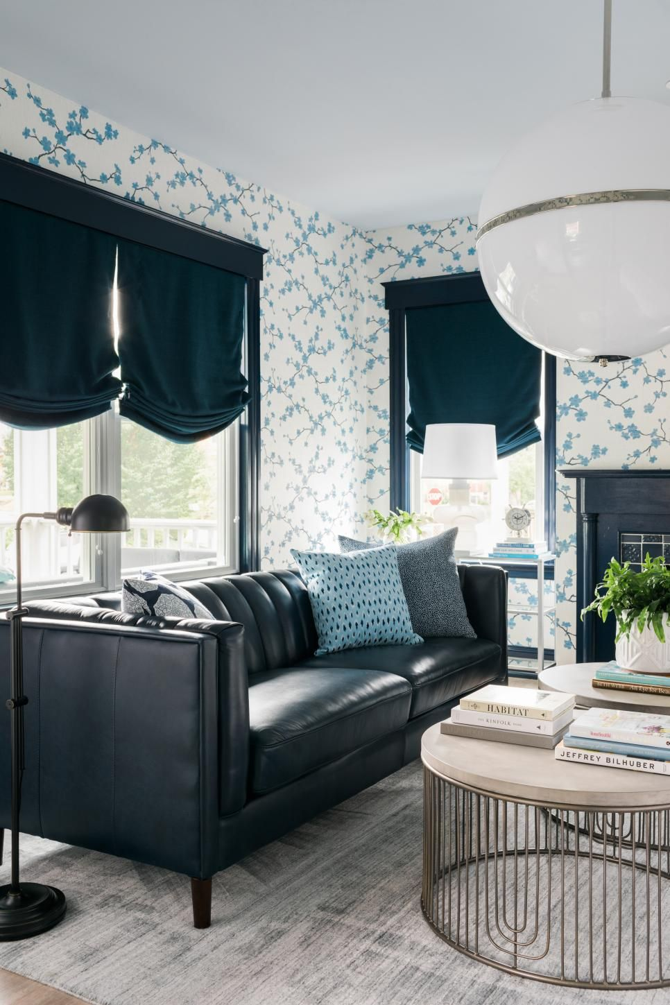 Hgtv Small Spaces Living Rooms: Exterior Pictures From HGTV Urban Oasis 2016