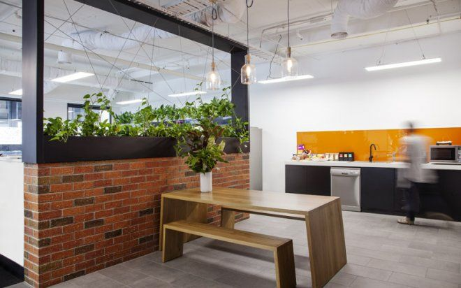 Amicus interiors office by amicus interiors
