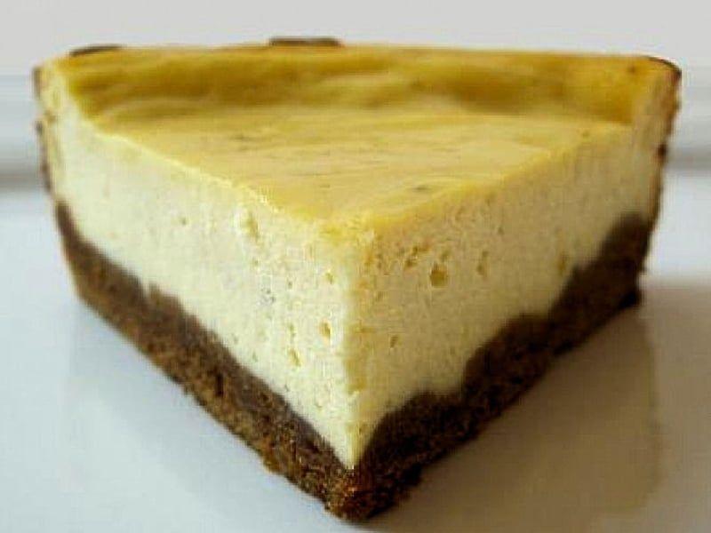 Recette de Cheesecake à la ricotta : la recette facile ...