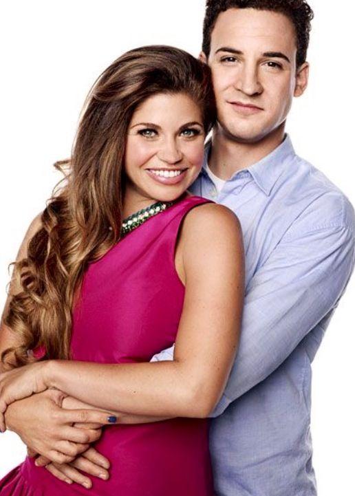 Danielle and Ben