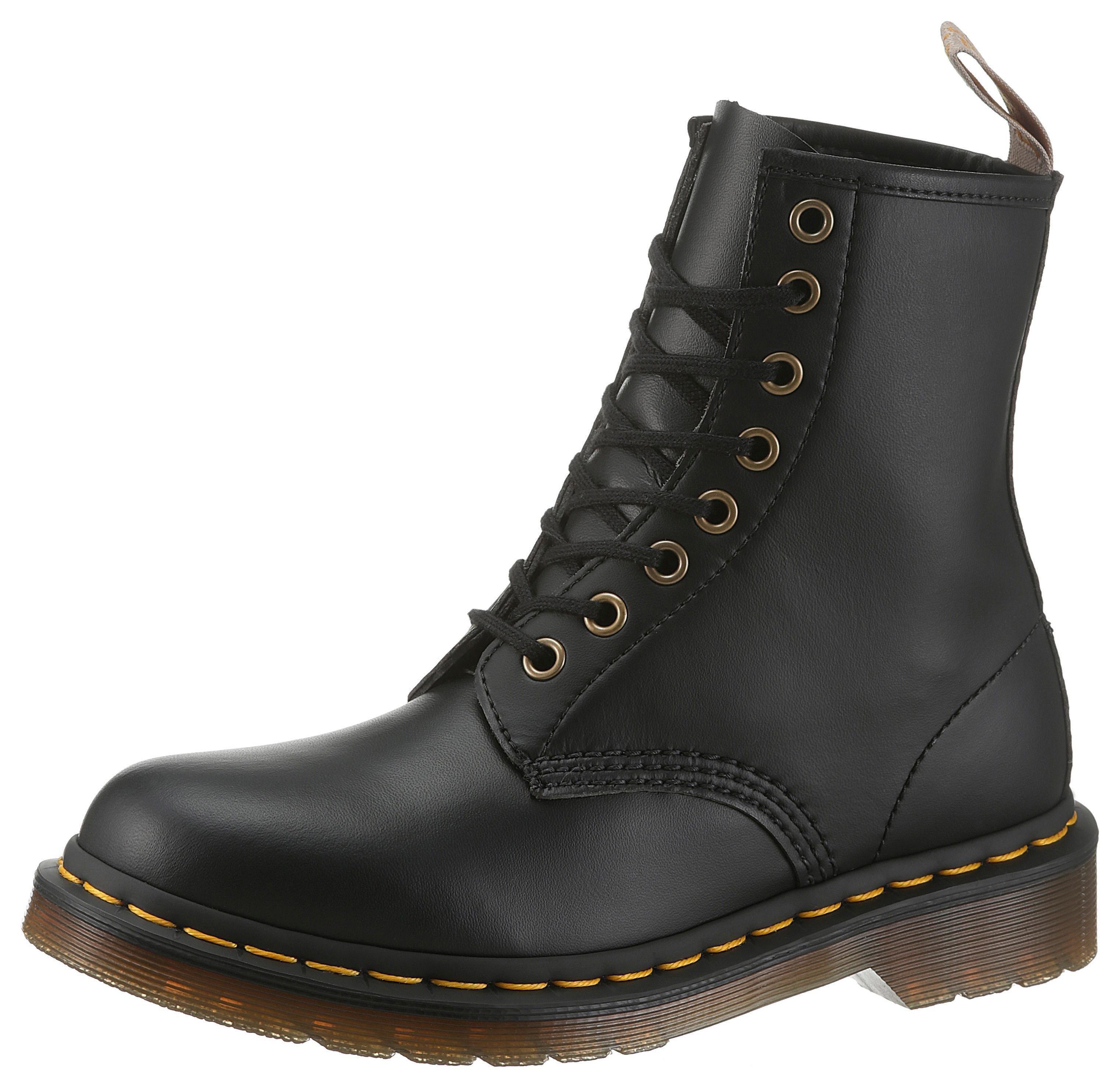 imwalking #DRMARTENS #Boots #Schnürboots #Schuhe #Stiefel
