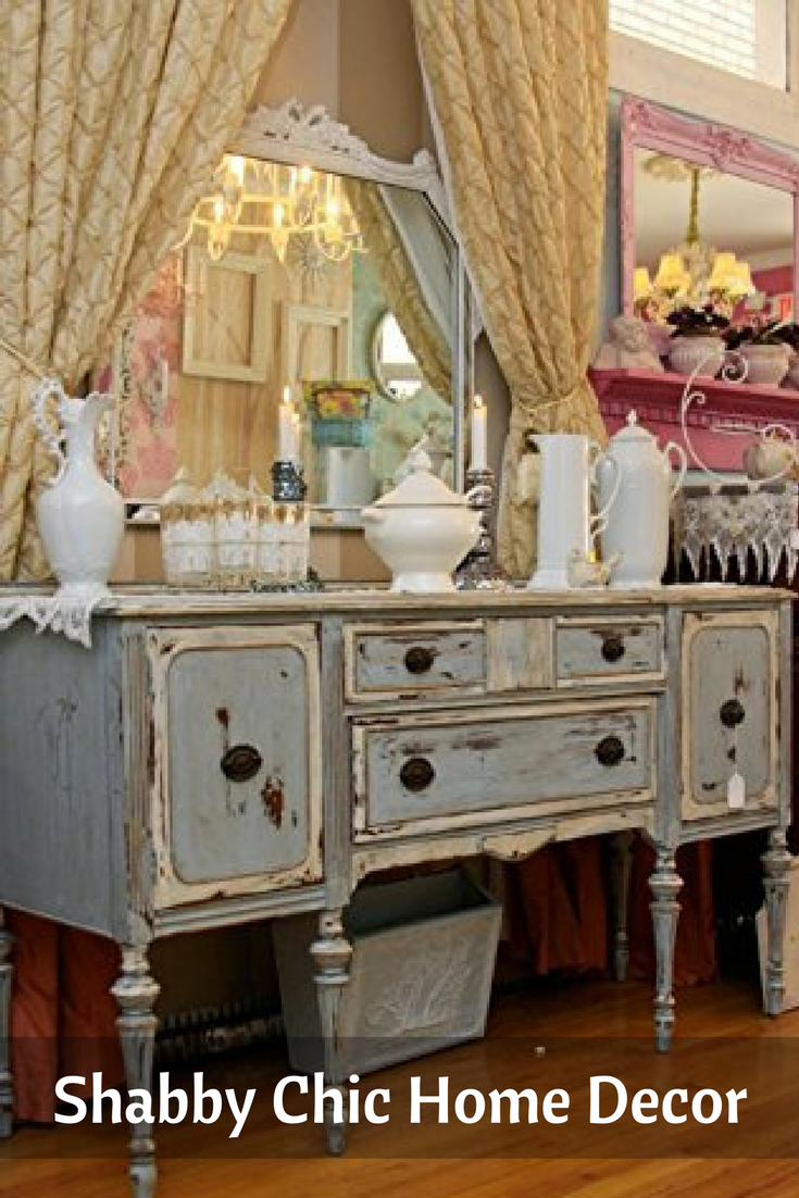 Shabby Chic Home Decorations Are Cuter Than Ever As They The Epitome Of Vintage Rustic And Trendy Décor I Love Look Distressed Wood